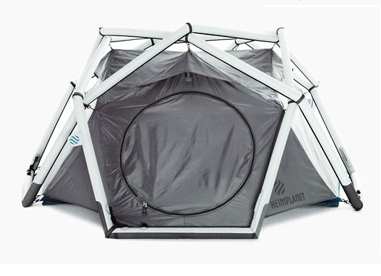 heimplanet, the cave, outdoor, sátor, tent, inflatable, extrém, extreme, extrem, sport, sportok, outdoor