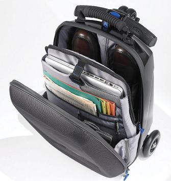 Business scooter bag, Samsung, roller, táska, extrém, sport, extreme, sportok, outdoor